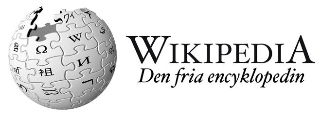 Wikipedeia logotyp